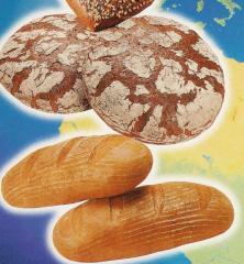 Продукция для хлебопечения