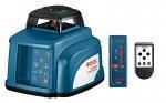 Нивелир лазерный Bosch BL 200GC + штатив Bosch BS