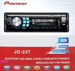 Автомобильная магнитола Pioneer JD-337 Pioneer