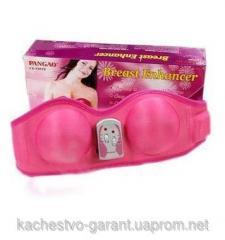 محصولات برای بزرگ شدن پستان