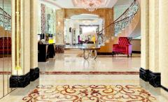 Tile keramogranitny floor Kharkiv