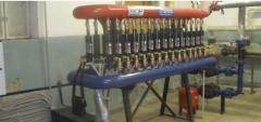 Модульные электрические отопительные системы