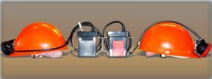 Lamp explosion-proof miner's head SGO-1 type