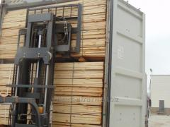 Dry pallet coniferous preparation from a pine and