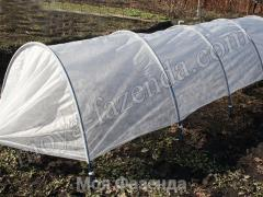 Greenhouse of country 6 meters cheap (P-2 code)