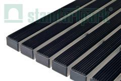 City lattice Rubber, 600х400 mm of Artikul:821