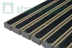 City lattice Brush, 600х400 mm of Artikul:01003