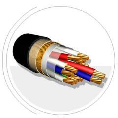 Cable SPPVE-LS, SPPVE-HF, SPPVP-LS, SPPVP-HF,