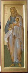 Saint Simeon Kiyev's icon