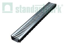 Set: a tray drainage plastic 10.14,5.5,5 with a