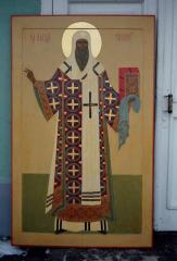 Икона святого Алексея Киев