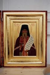 Икона святого Афанасия Киев