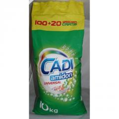 Стиральный порошок Cadi Amidon Universal 10кг
