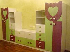 Мебель, гарнитуры, кухни, прихожие