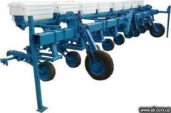 Cultivator - krn big