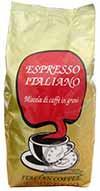 Grain Poli Espresso Italiano Top coffee