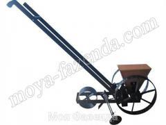 Seeder vegetable mechanical (J-3 code)
