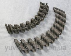 Flat springs snake of 480 mm Dnipropetrovsk