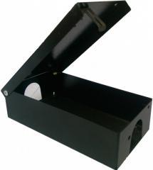 KIT-1 box