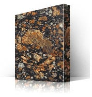 Granite blocks for export from the producer