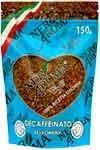 Растворимый кофе Nero Aroma - Decaffeinato без кофеина