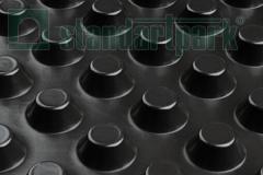 Geomembrane of Isostudent 2x20