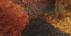 Mulch decorative Black Artikul:md70-Chorn