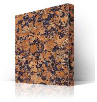 Stone granite Rosso Toledo