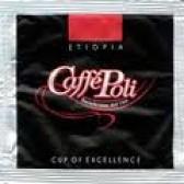 Monodoz Efioriya's coffee Caffe Poli Etiopia