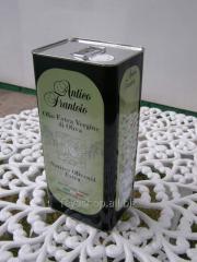 Olive oil Antico Frantoio Olio Extra Vergine Di