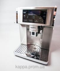 Кофемашина Delonghi ecam 6700