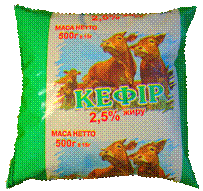 Kefir from the producer, sale, wholesale