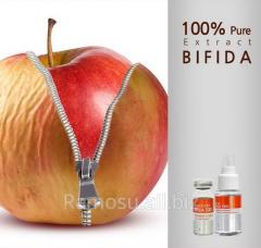 Skin serum around eyes – BIFIDA of 100% (Carestory