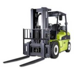 CLARC loader C40D/C45D/C50D/C55D model