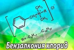 Хлорид бензалкония 50 %, BTC 50E