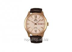 Men's watch of Oriyent Diploma