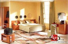 Мебель в Феодосии на заказ: кухни, спальни,