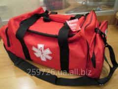 Bag for ambulance of MedSource MS-B3403