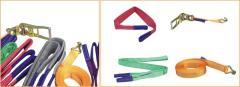Webbing Slings belts - Webbing Slings