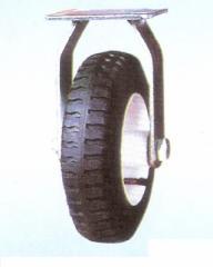 Wheels pneumatic FC0801