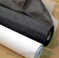 Fabric Dnipropetrovsk polyester fiber