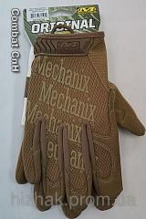 "Gloves tactical ""MECHANIX ORIGINAL"