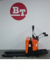Б/у электрическая тележка BT LEVIO LPE200 с