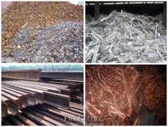 Scrap of accumulators Kiev. We buy scrap of