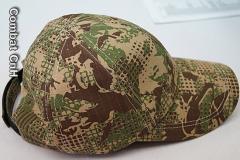 """La gorra de béisbol """"el CARNÍVORO"""