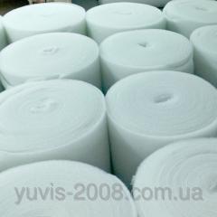Синтепон 150 грм/м2 термоскреплённый