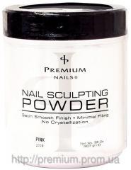 Акриловая пудра Premium Natural натуральная, 454 г