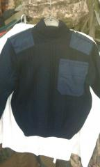 Sweater of the Ministry of Internal Affairs and