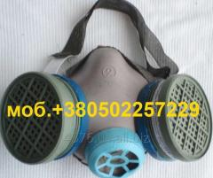 Respirator rpg-67