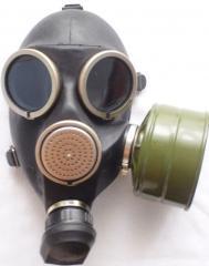 Civil gas mask gp-7
